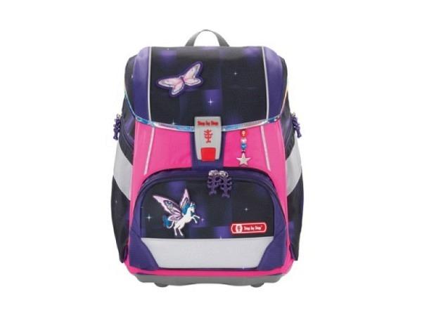Rucksack Salzen Solid X Originator Business Backpack, Farbe Knight Blue