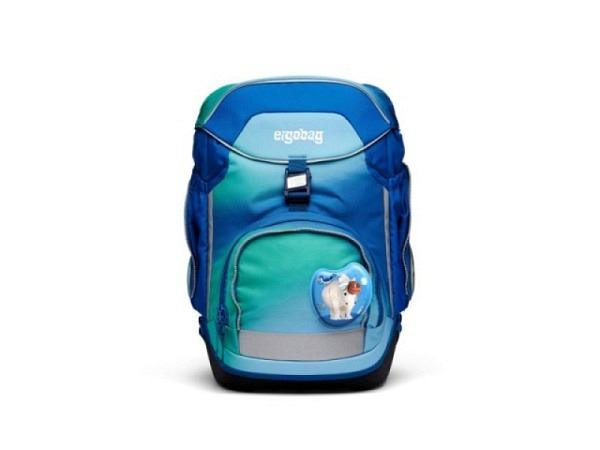 Rucksack Ergobag Pack Special Edition Lumi RambazamBär 6tlg.