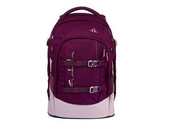Rucksack Satch Pack Limited Edition Solid Purple