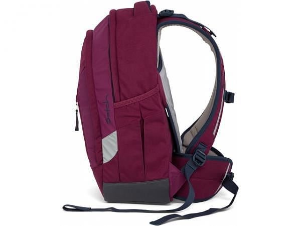 Rucksack Satch Sleek Pure Purple