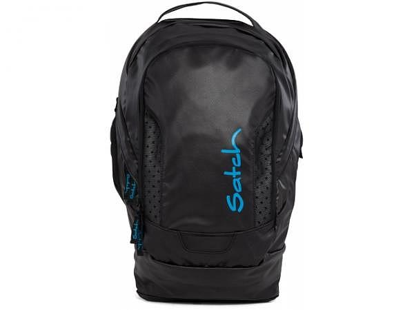 Rucksack Satch Move Black Bounce