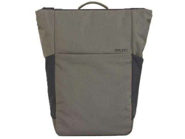 Rucksack Salzen Neo Suit Vertiplorer Plain Backpack, Farbe Olive Grey