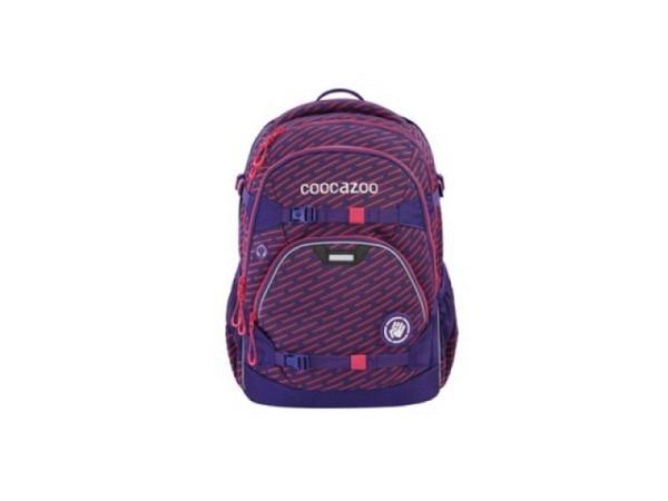 Rucksack Coocazoo ScaleRale Limited Edition FreakaSneaka Rose Purple