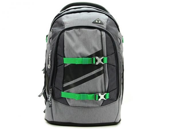 Rucksack Satch Pack Blazing Grey