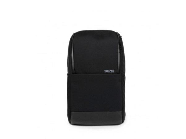 Rucksack Salzen Neo Suit Savvy Daypack, Farbe Phantom Black