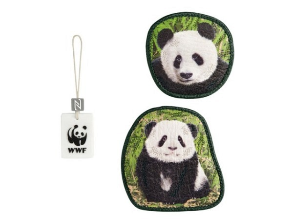 Zubehör Step by Step Magic Mags Shiny Butterfly, Set