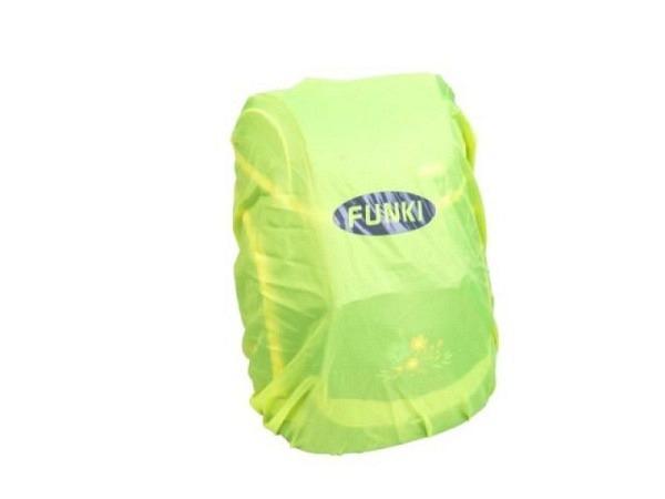 Regenschutz Coocazoo WeeperKeeper aus Nylon, mit reflektierendem Coocazoo Aufdruck