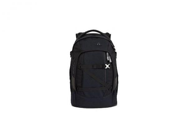 Rucksack Satch Pack Limited Edition Carbon Black