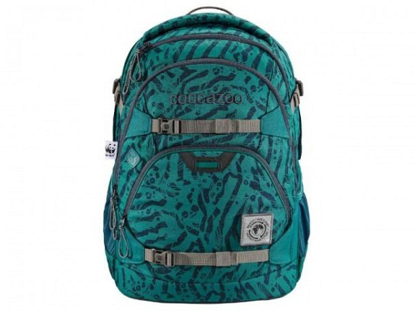Rucksack Coocazoo ScaleRale MatchPatch Bold Berry