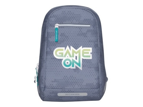 Rucksack Walker Sport Cycle black 30x48x16cm