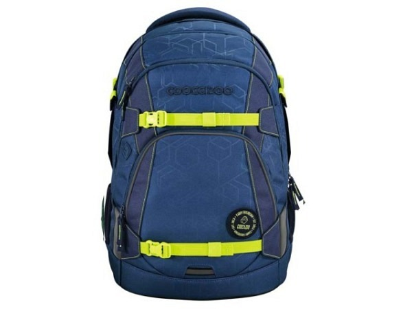 Rucksack Coocazoo ScaleRale MatchPatch Brush Camou