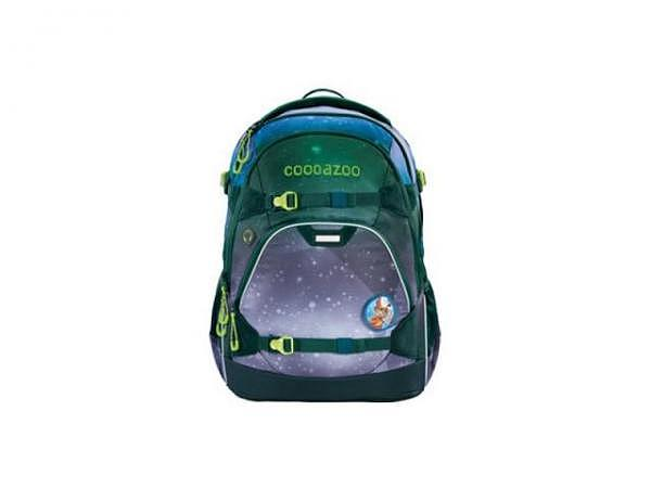 Rucksack Coocazoo ScaleRale Limited Edition Ocean Emotion Galaxy Blue