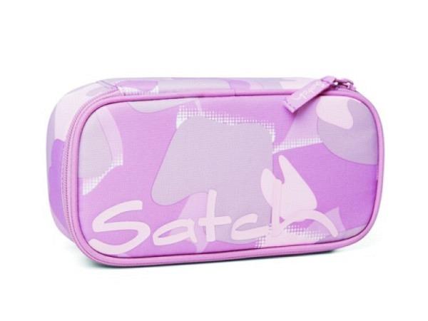 Schüleretui Satch Berry Bash, eckige Form