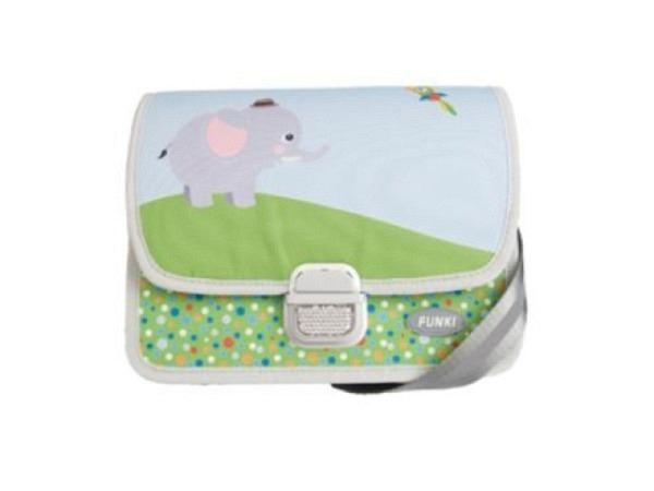 Kindergartentasche Funke Little Elephant 20x6,5x18cm
