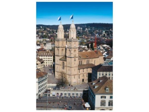 Postkarte Hartung InTouch 10,4x14,8cm Vermählungskarte Zur Hochzeit