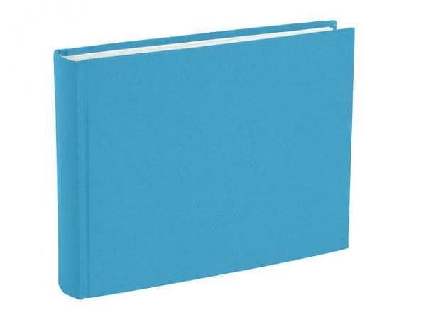 Fotoalbum Semikolon Classic Small 21,5x16cm marineblau