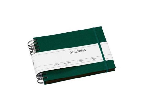 Fotoalbum Semikolon Pocket 22,5x32,8cm sonnengelb