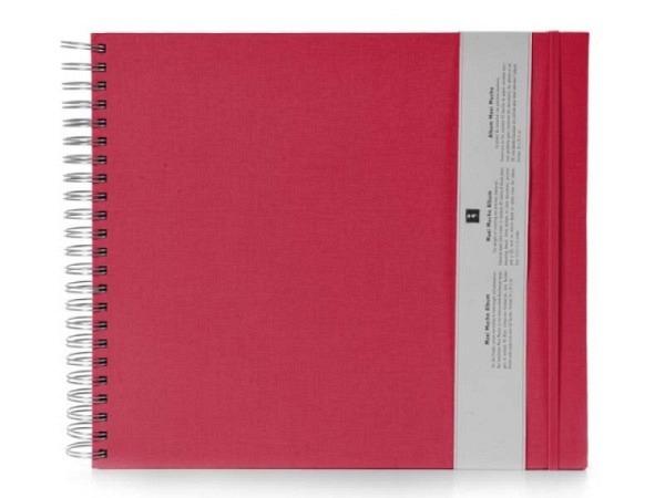 Fotoalbum Semikolon Maxi Mucho 34,5x30cm pink