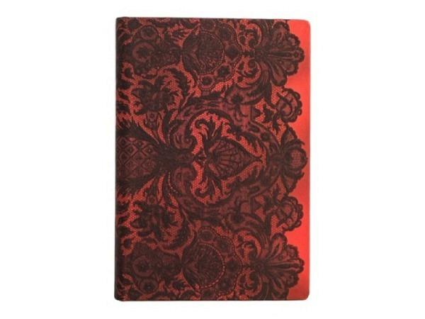 Adressbuch Paperblanks Mini Rouge Boudoir
