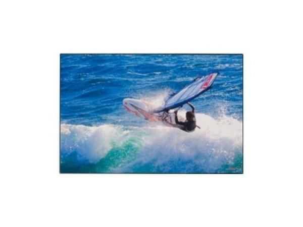 Schreibunterlage Kolma Poster 44x35cm Surfer