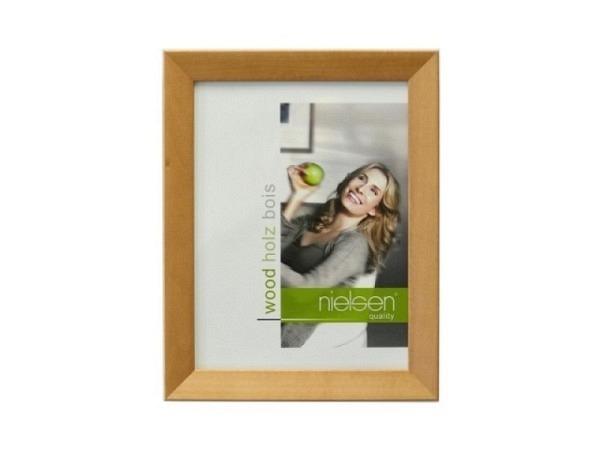 Rahmen Nielsen Essential Holz 18x24cm Birke