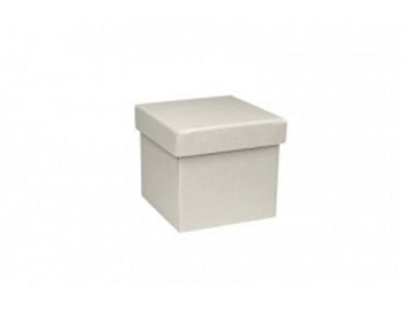 Geschenkfaltschachtel Artoz Pure Soft Box S Green Line birch