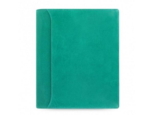 Ringbuch Filofax Pocket Lockwood aqua Slim