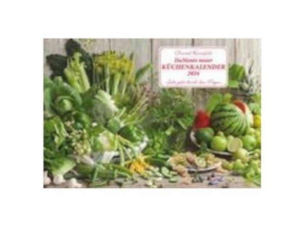 Kalender DuMonts neuer Küchenkalender 42x29cm