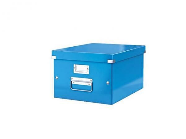 Ablagebox Leitz Click & Store A4 blau