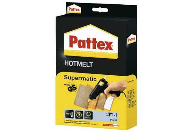 Leim Pattex Klebepistole Hot Supermatic