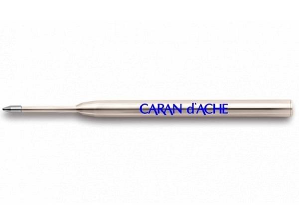 Mine Caran d'Ache Goliath Fein F blau 8422.160