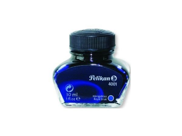 Tintenfass Pelikan 4001 30ml königsblau