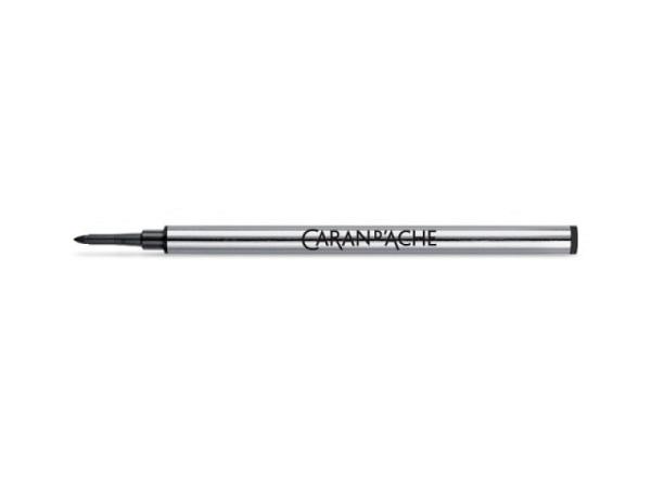 Mine Caran d'Ache Faserpatrone Medium M schwarz 8128.000