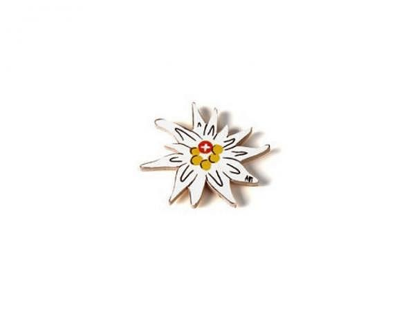 Magnet Atelier Passage Edelweiss<br>