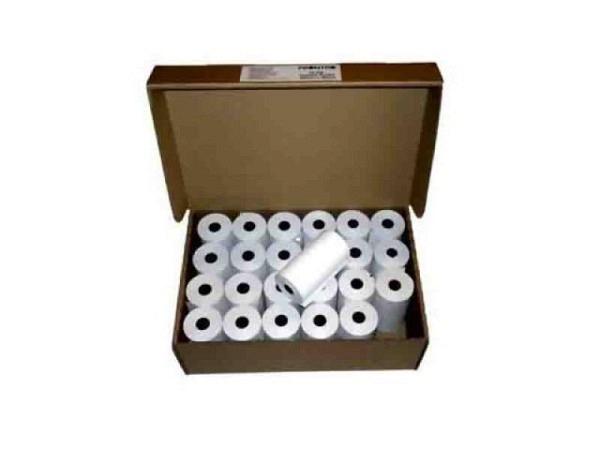 Additionsrolle Thermo einfach Papierbreite 58mmx10m