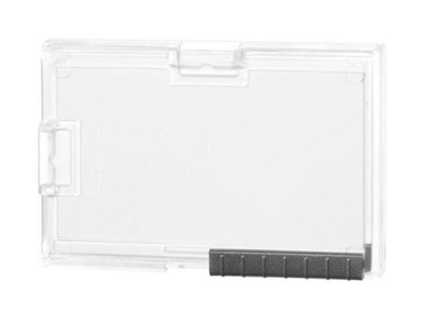 Ausweishalter Durable Pushbox Duo 8921-19, 10Stk.