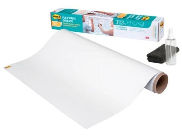 Whiteboard-Folie Post-it Super Sticky Dry Erase Film