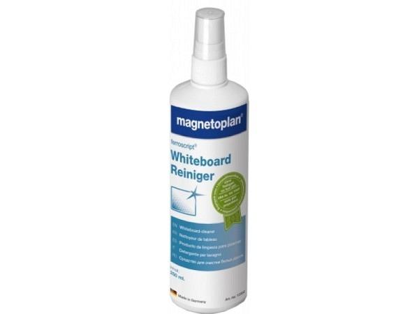Whiteboardreiniger Magnetoplan Ferroscript Pumpspray mit 250ml, ohne Treibgas und somit umweltfreund