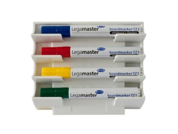 Stifthalter Legamaster für Whiteboards magnetische Halterung