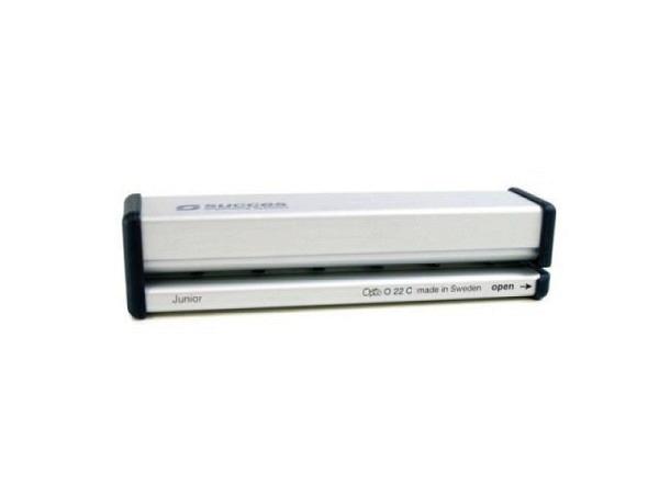 Locher Opto 22 für Lochabstände 19-19-19-19-19mm