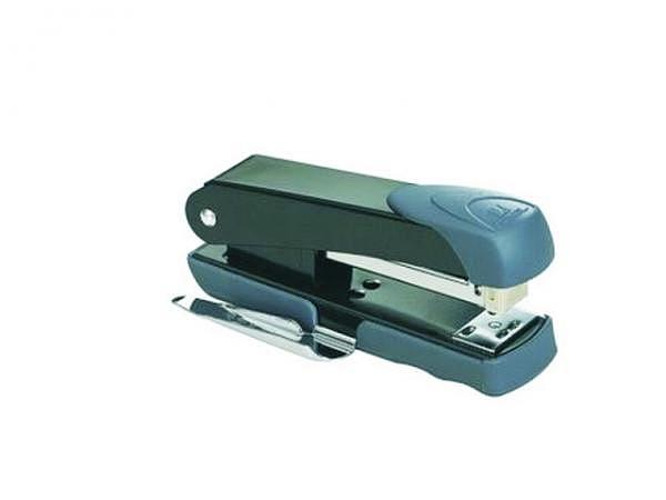 Heftapparat Rexel Beta schwarz mit Klammerentferner