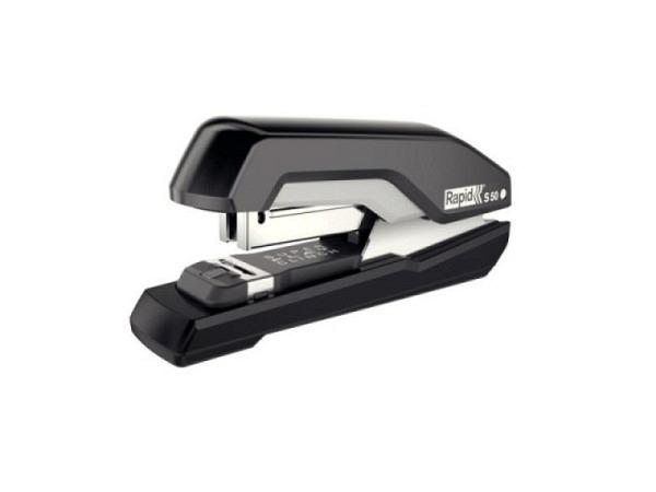 Heftapparat Rapid Supreme S50 schwarz