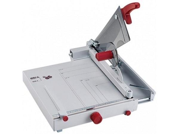 Schneidmaschine Ideal Hebelschnitt 1038 38cm