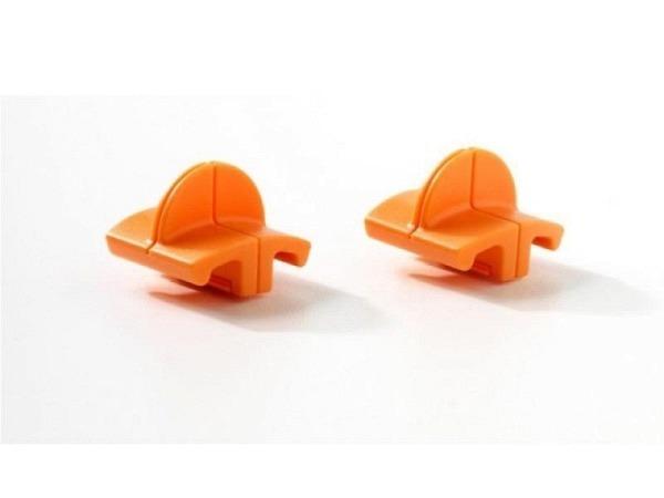 Ersatzklinge für Schneidmaschine Fiskars Super Cut 2er Set