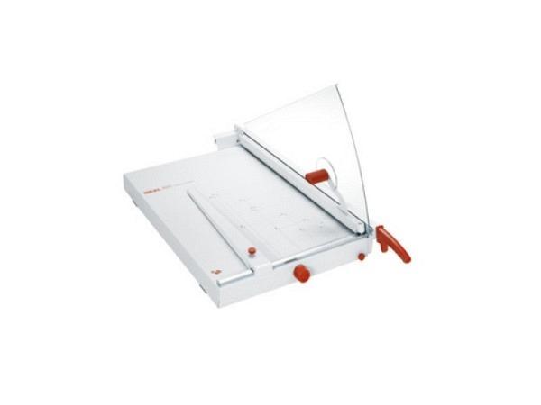 Schneidmaschine Ideal Hebelschnitt 1071, 71cm Schnittlänge