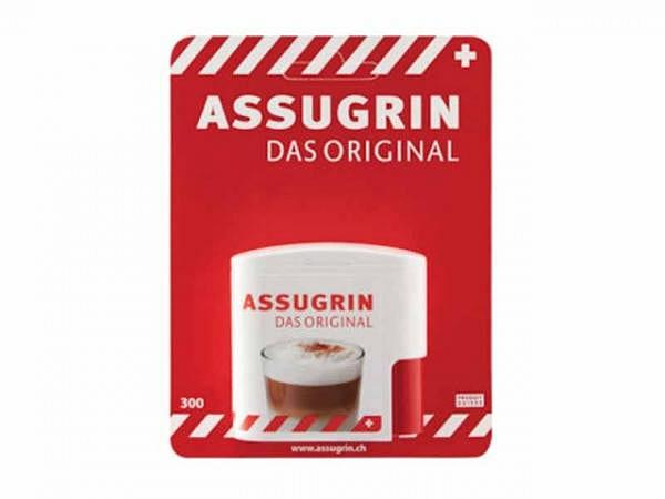 Assugrin Classic, Packung zu 300 Stück