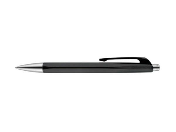 Kugelschreiber Caran dAche 888 Infinite Colourfull schwarz