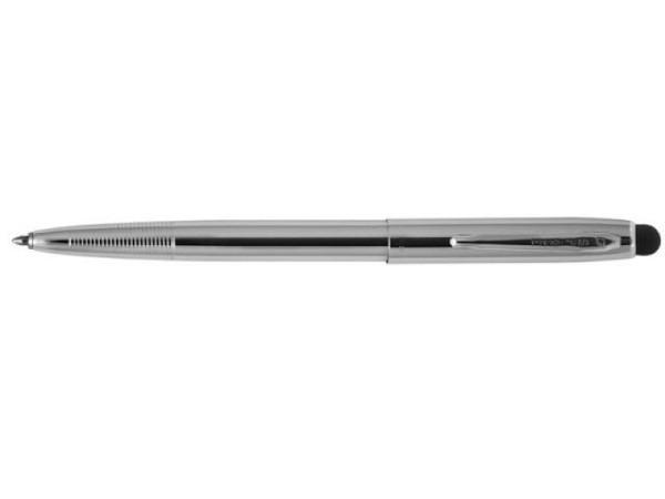 Eingabestift Fisher Space Pen M4 C/S Stylus Powder chrom