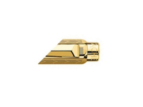 Druckmechanismus Caran d'Ache für 858-Kugelschreiber, vergoldet