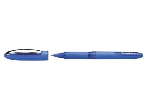 Roller Schneider XTRA Hybrid 0,3mm blau